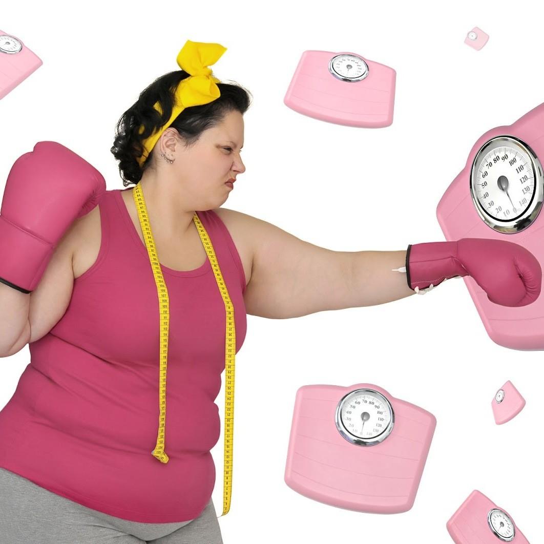 Инструкция: как избавиться от лишнего веса