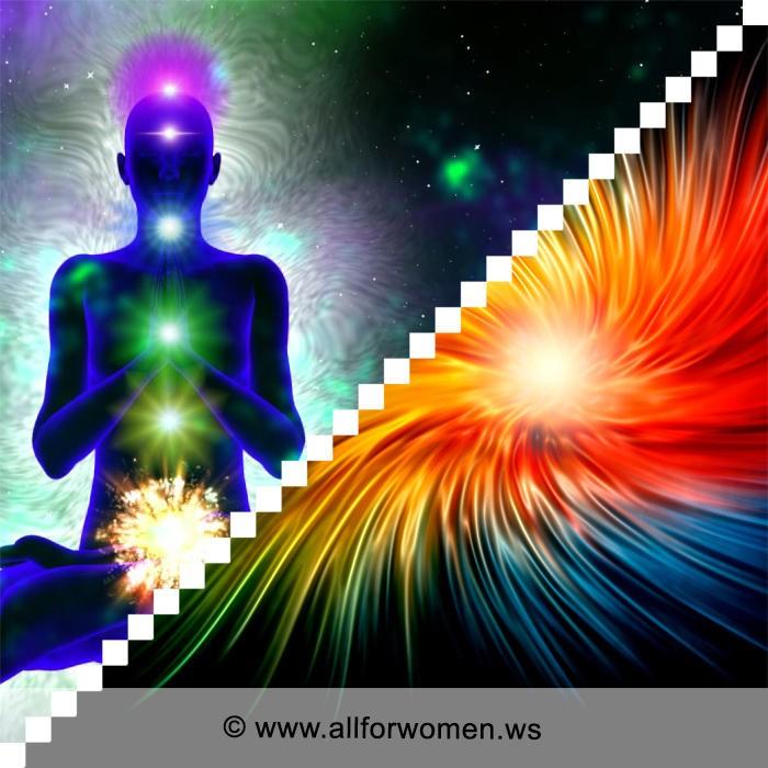 Пятое ритуальное упражнение для «пробуждения» чакр 01