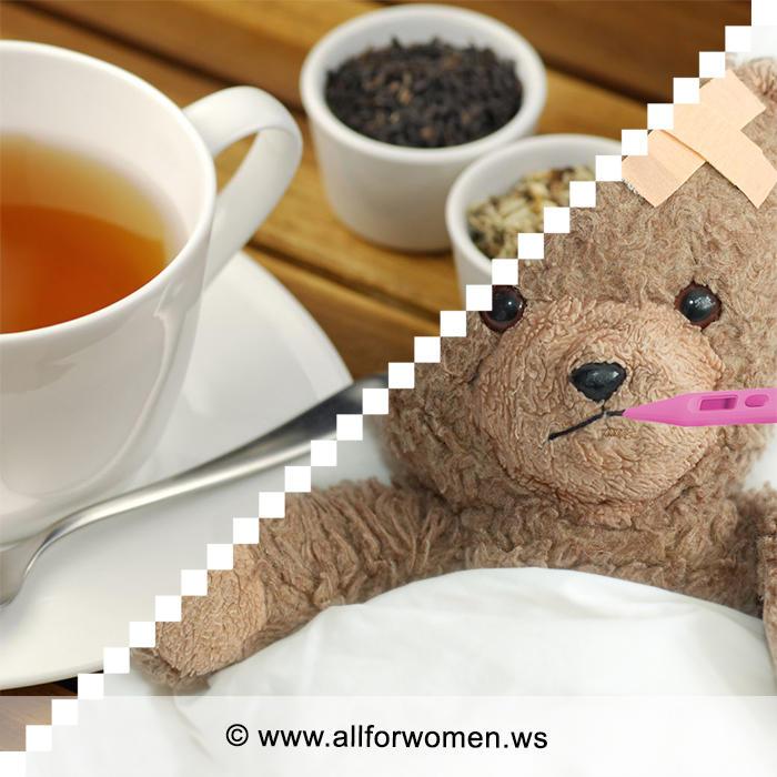 Чай «Здоровье»