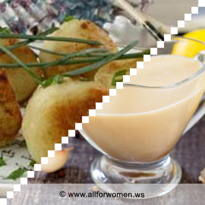 Картофельные тефтели