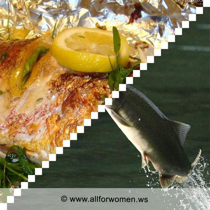Рыба по-пражски