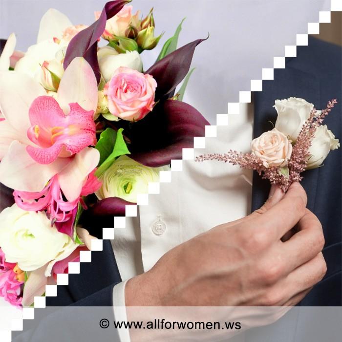 Цветочный вальс Мендельсона