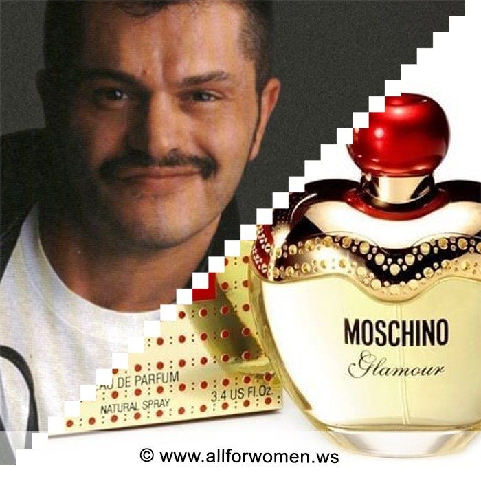 История успеха: Franco Moschino