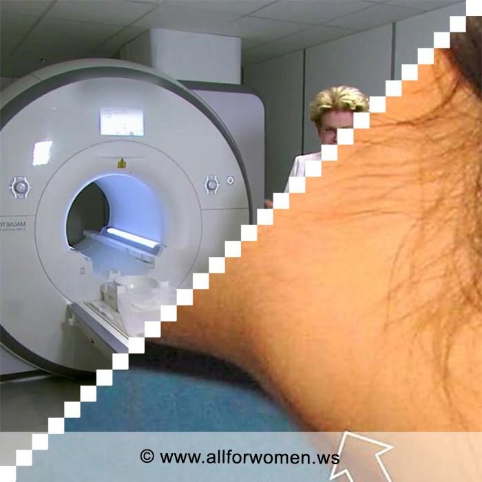 МРТ диагностика лимфосарком.