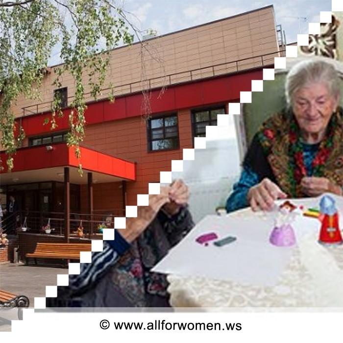 Парк-отель для пожилых людей - дань европейским стандартам или необходимость?