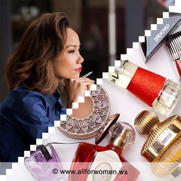 Превосходная парфюмерия оптом в Украине от производителя