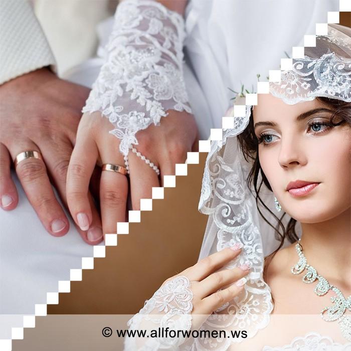 Секреты безупречной невесты