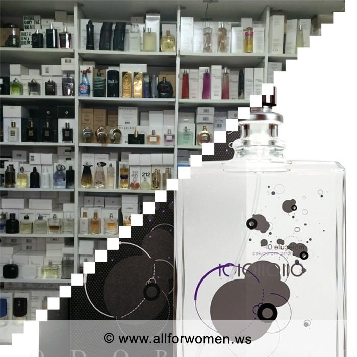 Стоит ли покупать дешевый парфюм?