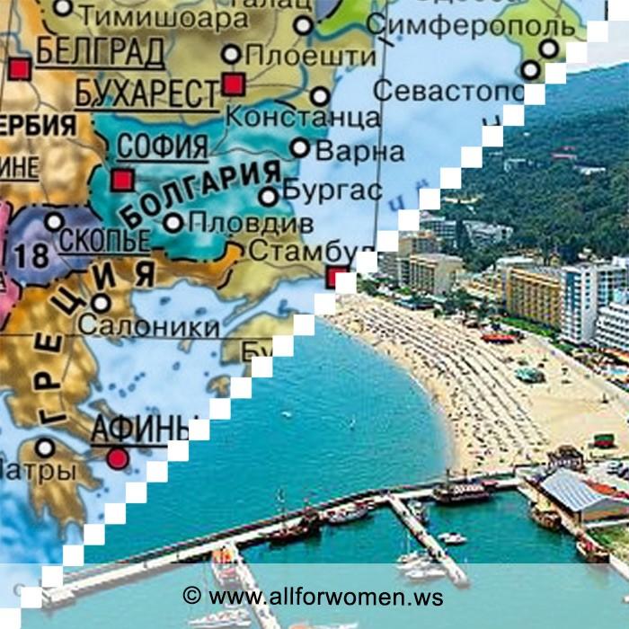 Туры в Варну, Болгария
