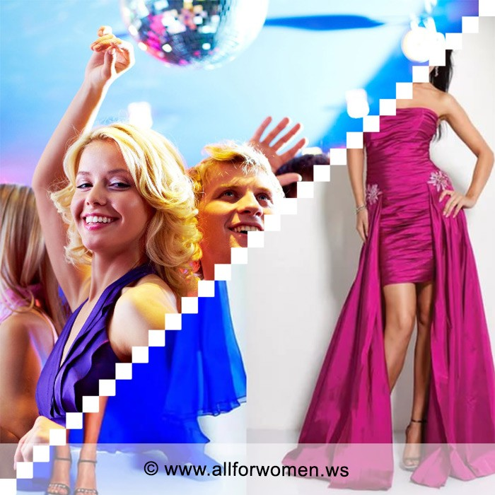 Выпускные платья с корсетом - изящно и женственно.