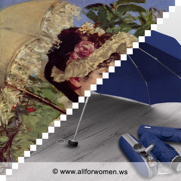 Зонт: символ власти или незаменимый аксессуар?