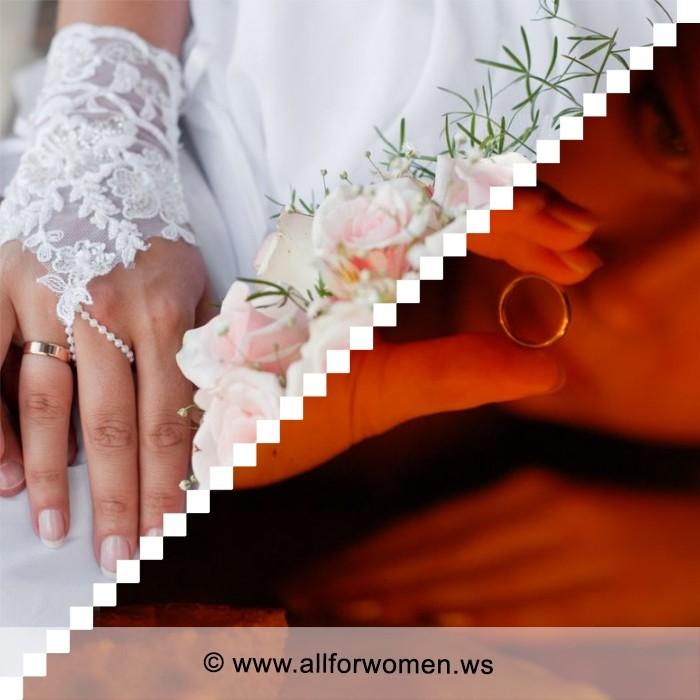 6 гаданий для свадебного торжества